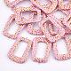 Handmade Raffia Woven Pendants(WOVE-T005-37D)-1