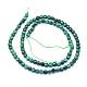 Natural Malachite Beads Strands(G-E530-07AA)-2
