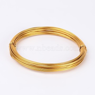 1.5mm Gold Aluminum Wire