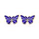 Chinese Style Alloy Enamel Beads(X-ENAM-L015-16B-G)-3