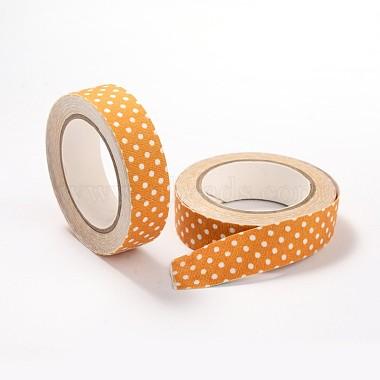 Coral Fibre Adhesive Tape
