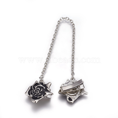 Alloy Collar Clips(AJEW-WH0084-03)-2