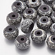 Resin Rhinestone Beads(RESI-T020-01C-02)-1
