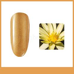 7 гель для ногтей, для дизайна ногтей, золотарник, 3.2x2x7.1 см; содержание нетто: 7 мл(MRMJ-Q053-004)