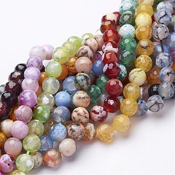 "80 beads 4.5mm LABRADORITE ROUNDS 13/"" strand"