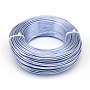 3.5mm Lilac Aluminum Wire(AW-S001-3.5mm-19)