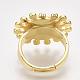 Adjustable Brass Finger Rings(RJEW-S044-056B)-3