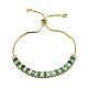 Brass Necklaces(NJEW-I104-08G)-1