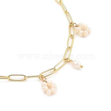 Pendant Necklaces(NJEW-JN02969)-2