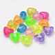 Transparent Acrylic Beads(X-MACR-S272-14)-1