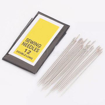 Iron Needles