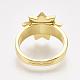 Adjustable Brass Finger Rings(RJEW-S044-057A)-3