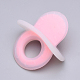 Food Grade Environmental Silicone Big Pendants(SIL-Q011-04A)-2