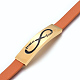 PU Leather Watch Bands(WACH-F052-01GP)-4