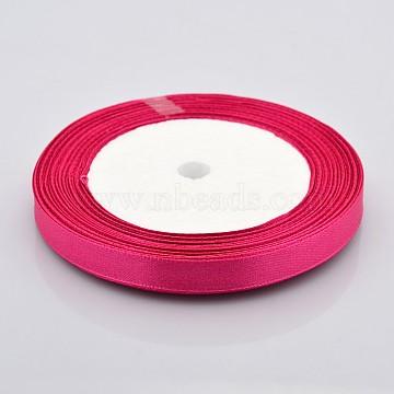 10mm Pink Polyacrylonitrile Fiber Thread & Cord