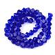 Glass Beads Strands(GLAA-T006-06B-05)-2