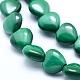 Natural Malachite Beads Strands(G-D0011-02-8mm)-3