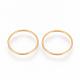 304 Stainless Steel Linking Ring(STAS-S079-14B)-1