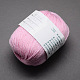 Soft Baby Knitting Yarns(YCOR-R021-H05)-2