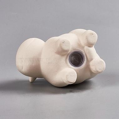 Gypsum Creative Gift(DIY-WH0093-02)-3