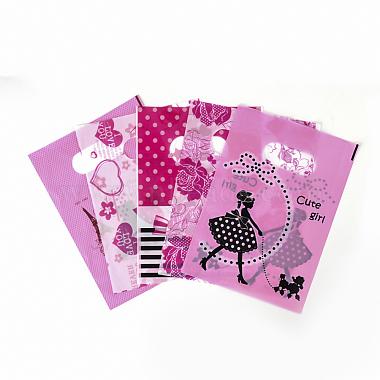 Printed Plastic Bags(PE-T003-50x60cm-04)-2