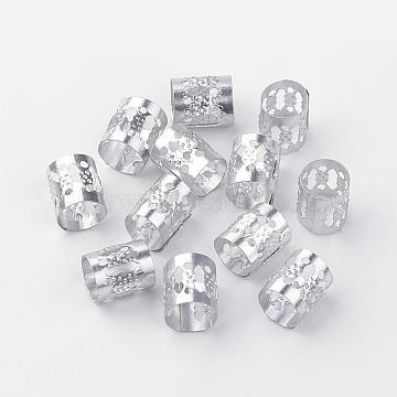 Silver Aluminum