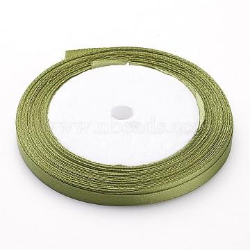 7mm Green Polyacrylonitrile Fiber Thread & Cord