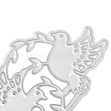 Carbon Steel Cutting Dies Stencils(DIY-XCP0001-10)-3