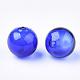 Handmade Blown Glass Beads(X-BLOW-T001-32B-01)-2