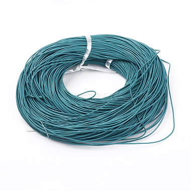 1.5mm SkyBlue Cowhide Thread & Cord