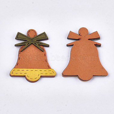Christmas Faux Suede Patches(FIND-T053-04B)-2