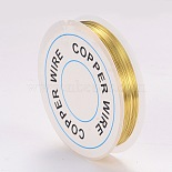 0.3mm Gold Copper Wire(X-CWIR-CW0.3mm-07)