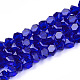 Glass Beads Strands(GLAA-T006-06B-05)-1