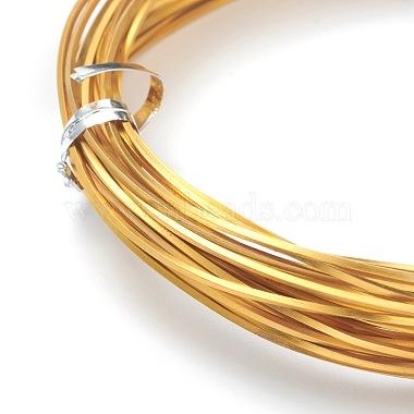 Brass Square Wire(CWIR-F002-02G)-3