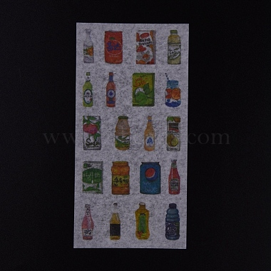Planner Stickers(DIY-L038-C03)-3