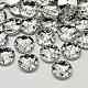Taiwan Acrylic Rhinestone Buttons(BUTT-F022-11.5mm-02)-1