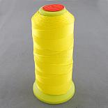 0.8mm Yellow Sewing Thread & Cord(NWIR-Q005-08)