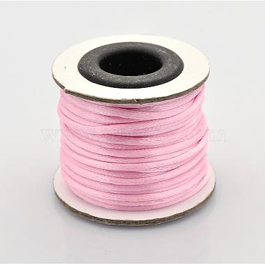 2mm PearlPink Nylon Thread & Cord
