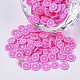 Handmade Polymer Clay Cabochons(X-CLAY-S091-048)-1