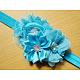 Elastic Child Headbands for Girls(OHAR-R278-02)-3