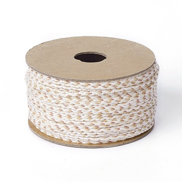 2mm Colorful Cotton Thread & Cord