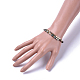 Cowhide Leather Cord Bracelets(BJEW-JB04494-03)-4