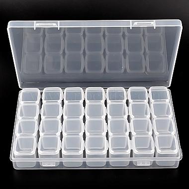 PVC Plastic Nail Art Tool Box(X-MRMJ-P003-44)-3