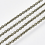 Brass Cable Chains Chain(CHC-034Y-AB-NR)