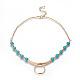 304 Stainless Steel Jewelry Sets(SJEW-G073-02G)-2