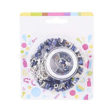 DIY Bracelets Necklaces Jewelry Sets(DIY-JP0004-36)-3