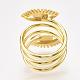 Brass Cuff Rings(RJEW-S044-055)-3