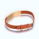 PU Leather Watch Bands(WACH-F052-01GP)-3