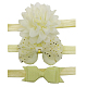 3PCS Elastic Baby Headbands for Girls(OHAR-Q278-29B)-1