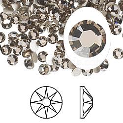 cristal autrichien cabochons de strass, passions de cristal, déjouer retour, Xirius rose, 2088, 284 _greige, 3.8~4 mm(X-2088-SS16-284(F))